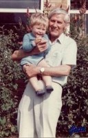 Gary and Grandad