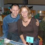 Gary and Sarah